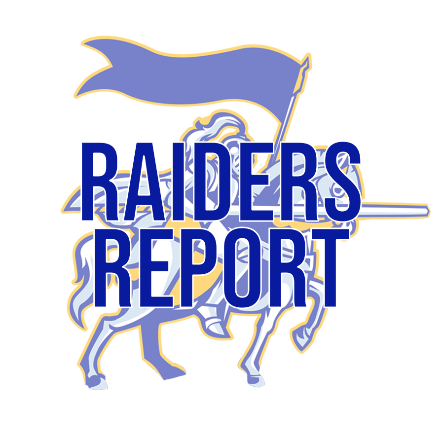 Reeves Raider Report